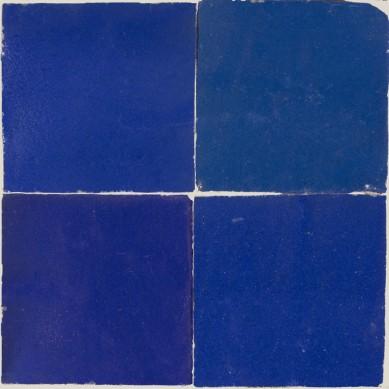 Blu scuro - piastrella da rivestimento
