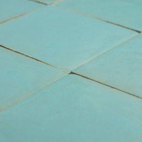 Blu - piastrella per pavimento