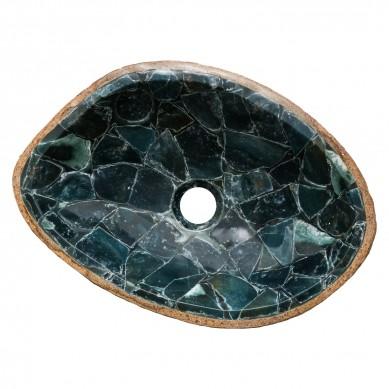 Magnus - umywalka kamienna