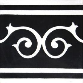 Gracia - Bordi - cementine artigianali