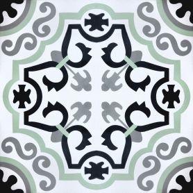 Juanito - piastrelle pavimenti di cemento