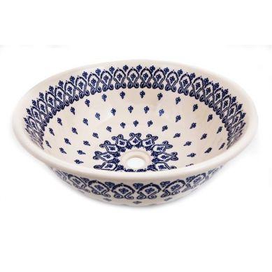 Mariola - Lavabo in ceramica
