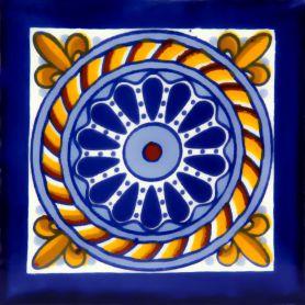 Evita - Piastrelle in ceramica 30 pezzi