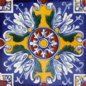 Plumas - Piastrelle in ceramica 30 pezzi