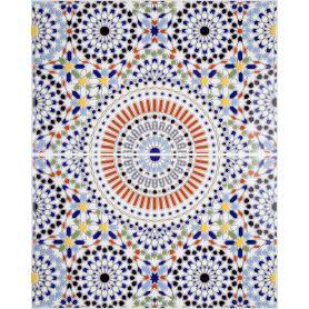 Nour - Piastrelle in ceramica marocchina