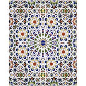 Matullah – Mosaici marocchini