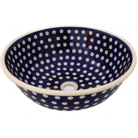 Patrycja - Lavabo in ceramica