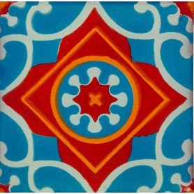 Senastian – Piastrelle in ceramica 15x15