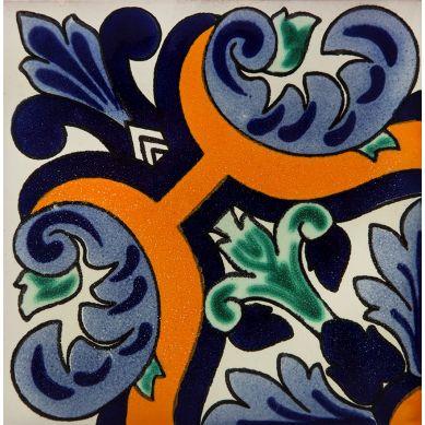 Santiago – Piastrelle in ceramica colore 15x15