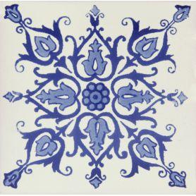 Rafael - Piastrelle decorate dal Messico