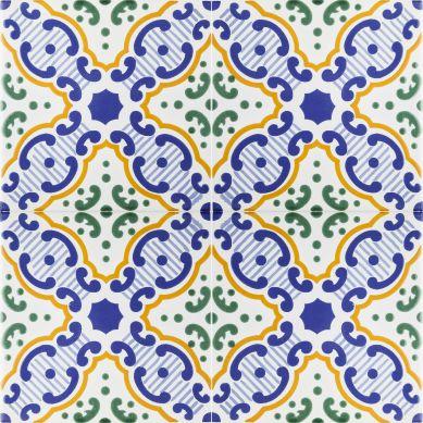 Rima - Rivestimento tunisino