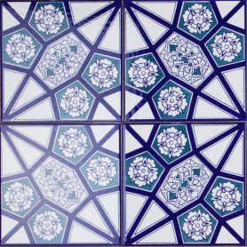 Levent - piastrelle di ceramica turche