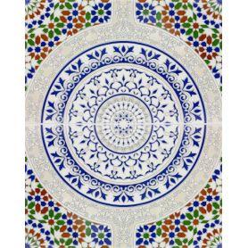 Touska - Piastrelle marocchine
