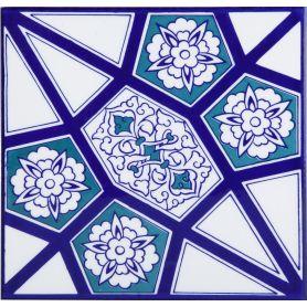 Levent - dekoracyjne płytki z Turcji