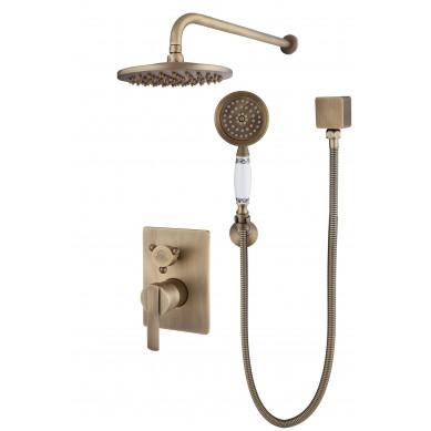 Estrella - miscelatore doccia incorporato