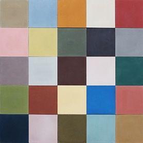 Patchwork - Encaustic Tiles