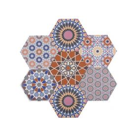 Andalusi - spanish gres tile